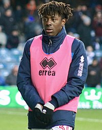 Eze Included In England Squad For European U-21 Championship