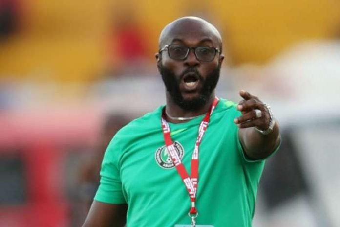 Amapakabo: I'm Satisfied With My Performance As a Coach In 2019