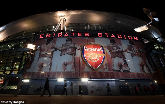 Arsenal Announce £30m Loss In Matchday Revenue