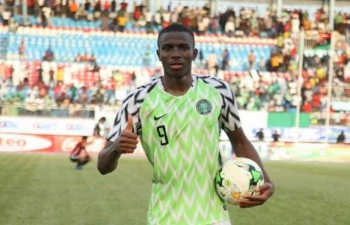 CAF Backs Osimhen To Shine In Africa For Years To Come