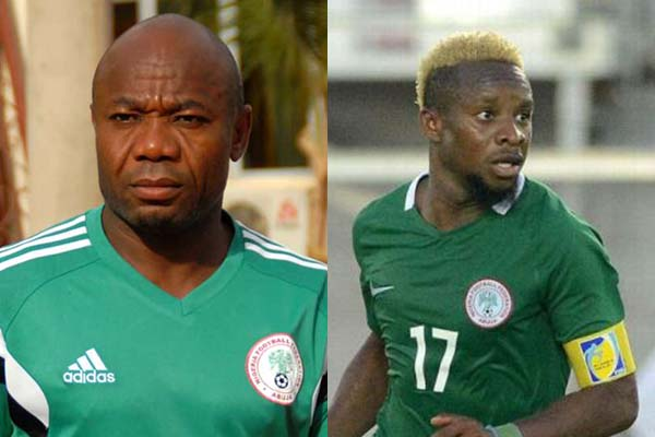 NFF, CAF, Trabzonspor Send Birthday Wishes To Amuneke, Onazi