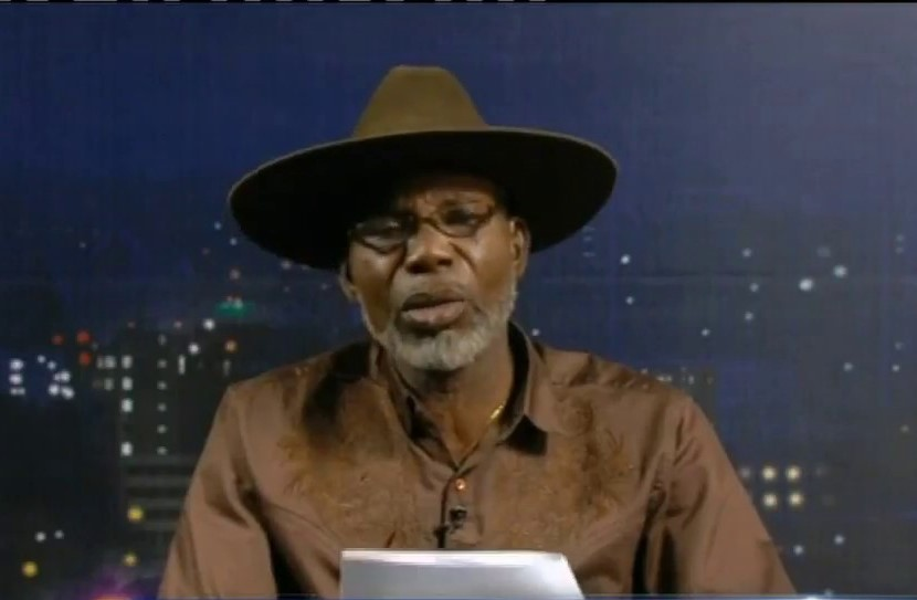 Ebewele Decries NOC's Investigative Panel; AFN Board Insists on Probe of Suspended President