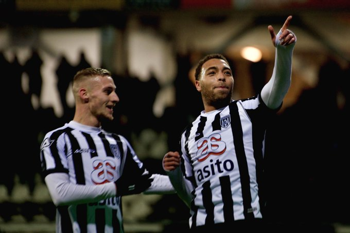 Troost-Ekong: How I Convinced Dessers To Play For Nigeria
