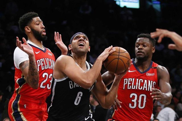 Don't Miss Spencer Dinwiddie Facing Spurs At AT ;T Center