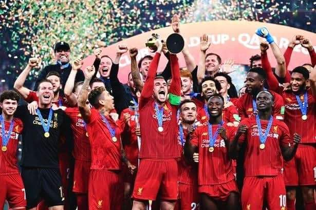 Klopp: I'm Proud Of Liverpool's 'Sensational'  Maiden Club World Cup Win