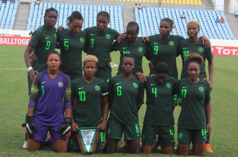 Africa Gets Four Automatic Slots For 2023 Women's World Cup