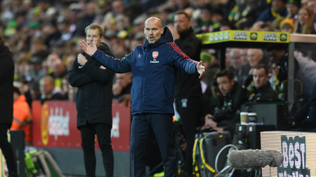 Ljungberg Confident Arsenal Will Finish in EPL Top-4 This Season