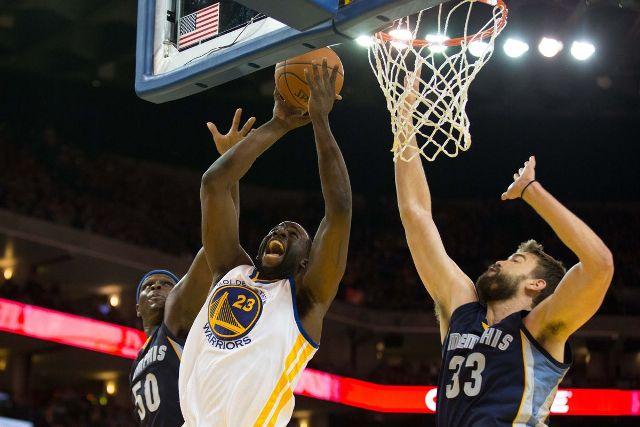 Grizzlies Vs. Dubs – In The Last Head-To-Head Matchup Between The Teams