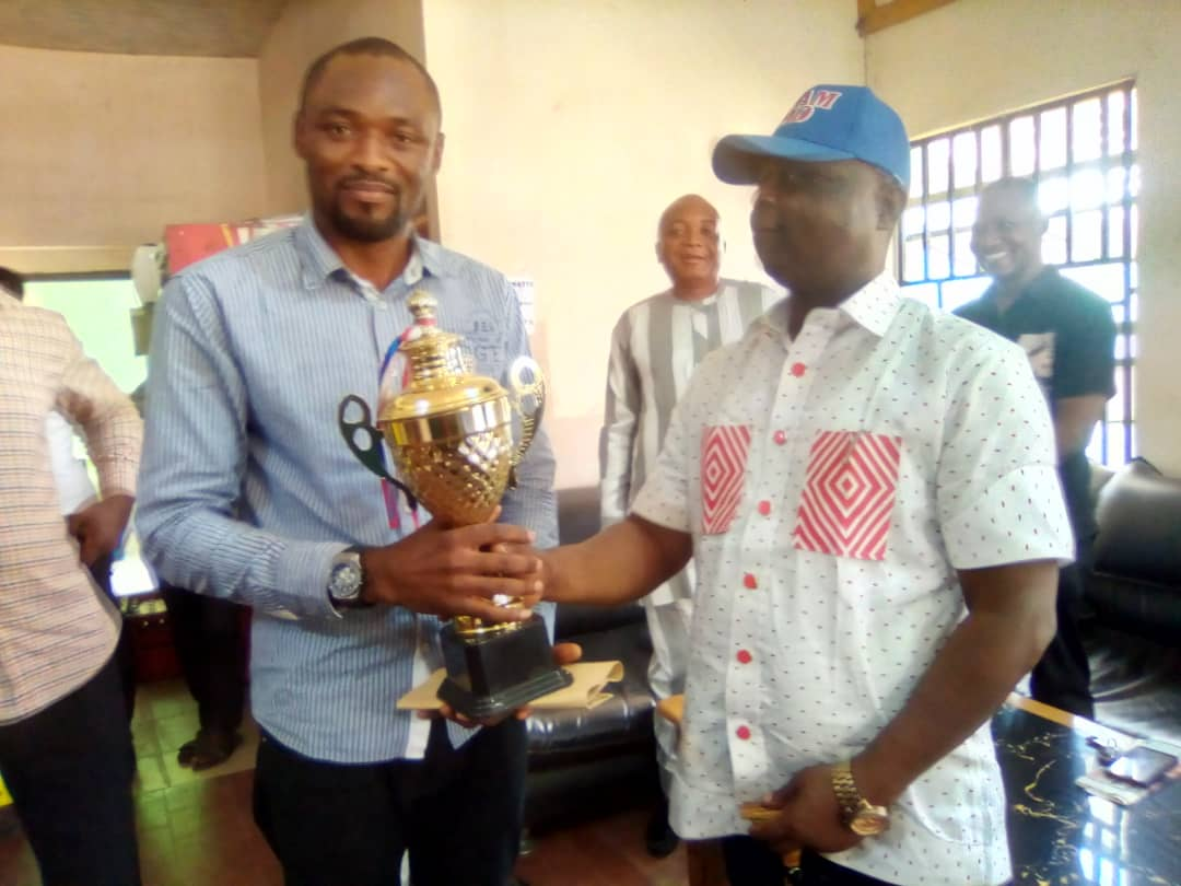 Etim Emerges Champion of 1st Safari Open National Scrabble Championship