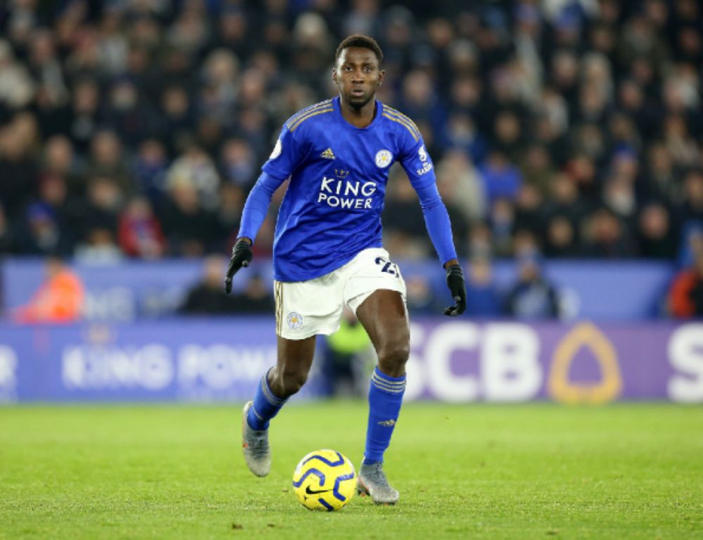 Rodgers: Ndidi Is a Soldier, Platform Provider For Strikers