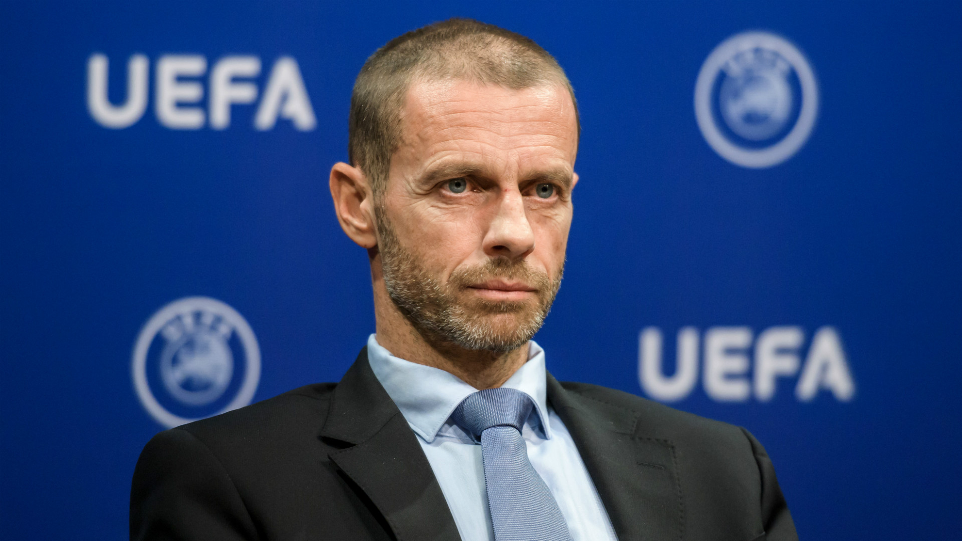 We've Not Done Enough To Tackle Racism – UEFA President, Ceferin