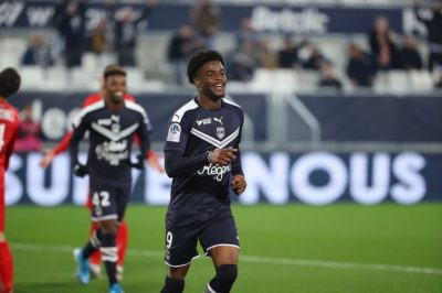 josh-maja-bordeaux-french-ligue-1-super-eagles-samuel-kalu-nicolas-de-preville-otavio