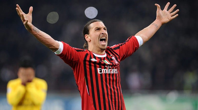 Ibrahimovic Hints On Serie A Return After MLS Spell