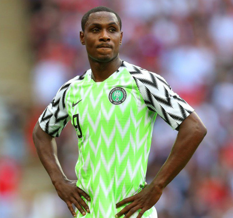 Ighalo Still In The Running For Africa Player of Year Award As Ndidi, Osimhen Miss Out