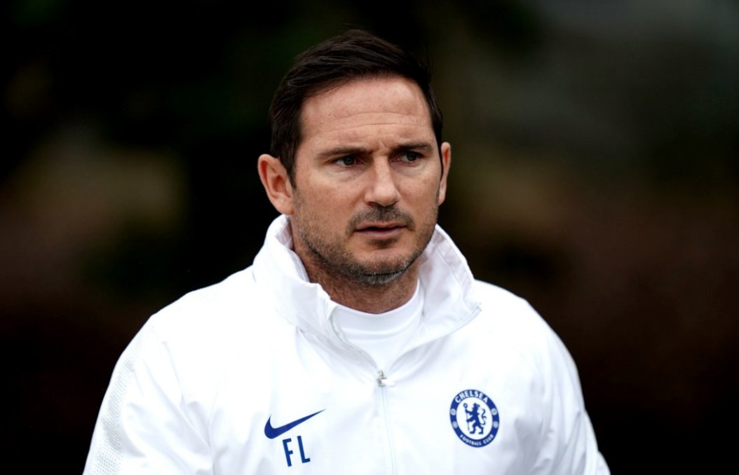 Lampard Disagrees With Keane: I Don't Get An Easier Ride Than Solskjaer