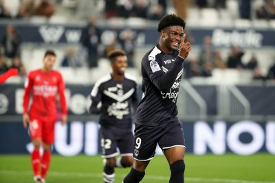 Maja Named In French Ligue 1 Team Of The Week