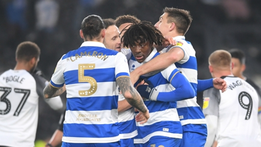 Championship: Eze Scores, Grabs Two Assists In QPR's Win Vs Cardiff; Etebo Absent Again For Stoke