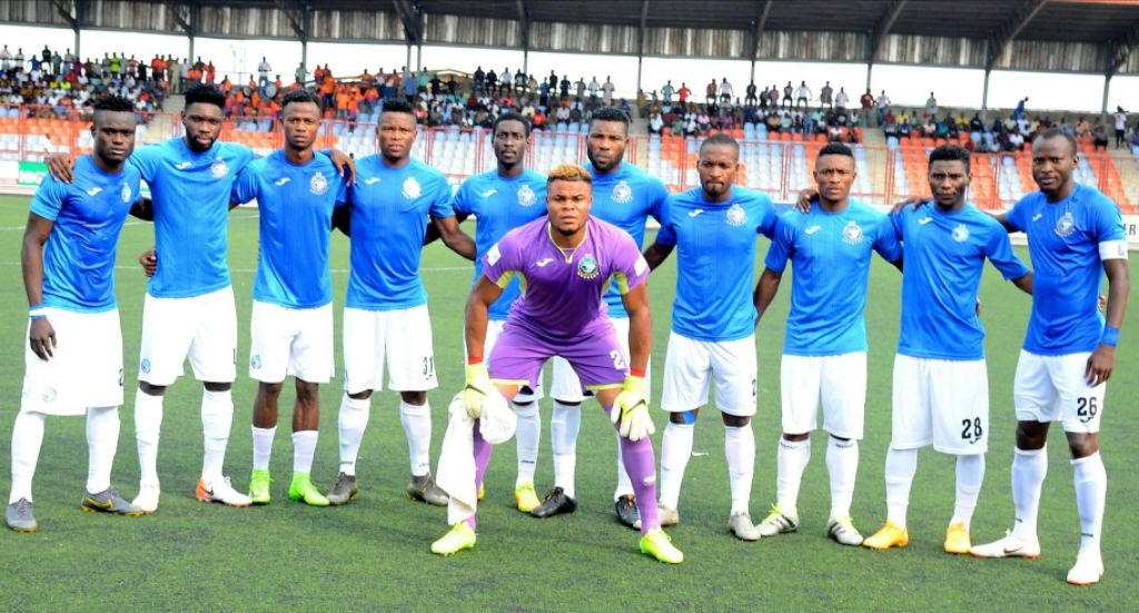 FIFA List Enyimba, Rangers, 14 Others For Post Covid-19 Fund Raising Tournament