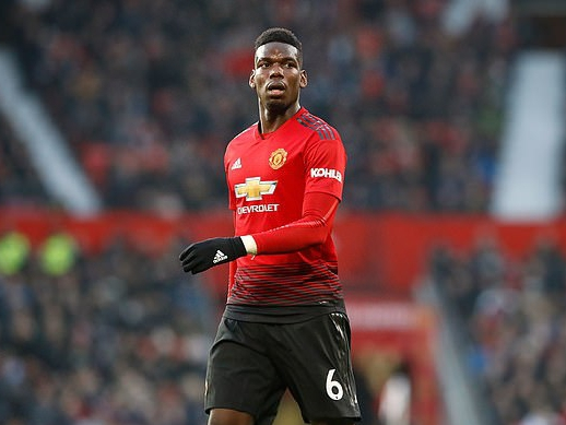 Star Player Pogba Needs Love To Shine For Man United   –Valencia