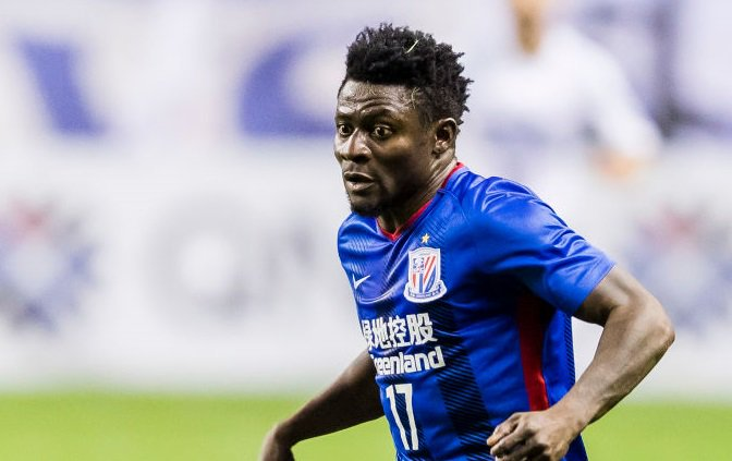 Martins  Denies Turning Down Lucrative Offer From Saudi Club  ​