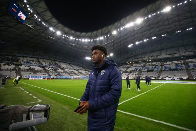 josh-maja-gernot-rohr-super-eagles-bordeaux-french-ligue-1