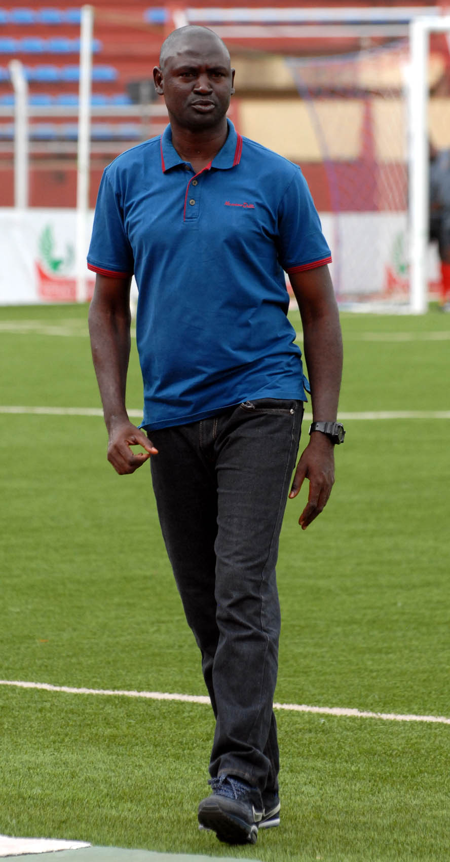 Dogo To Boycott Rivers United, Sunshine Stars  Game