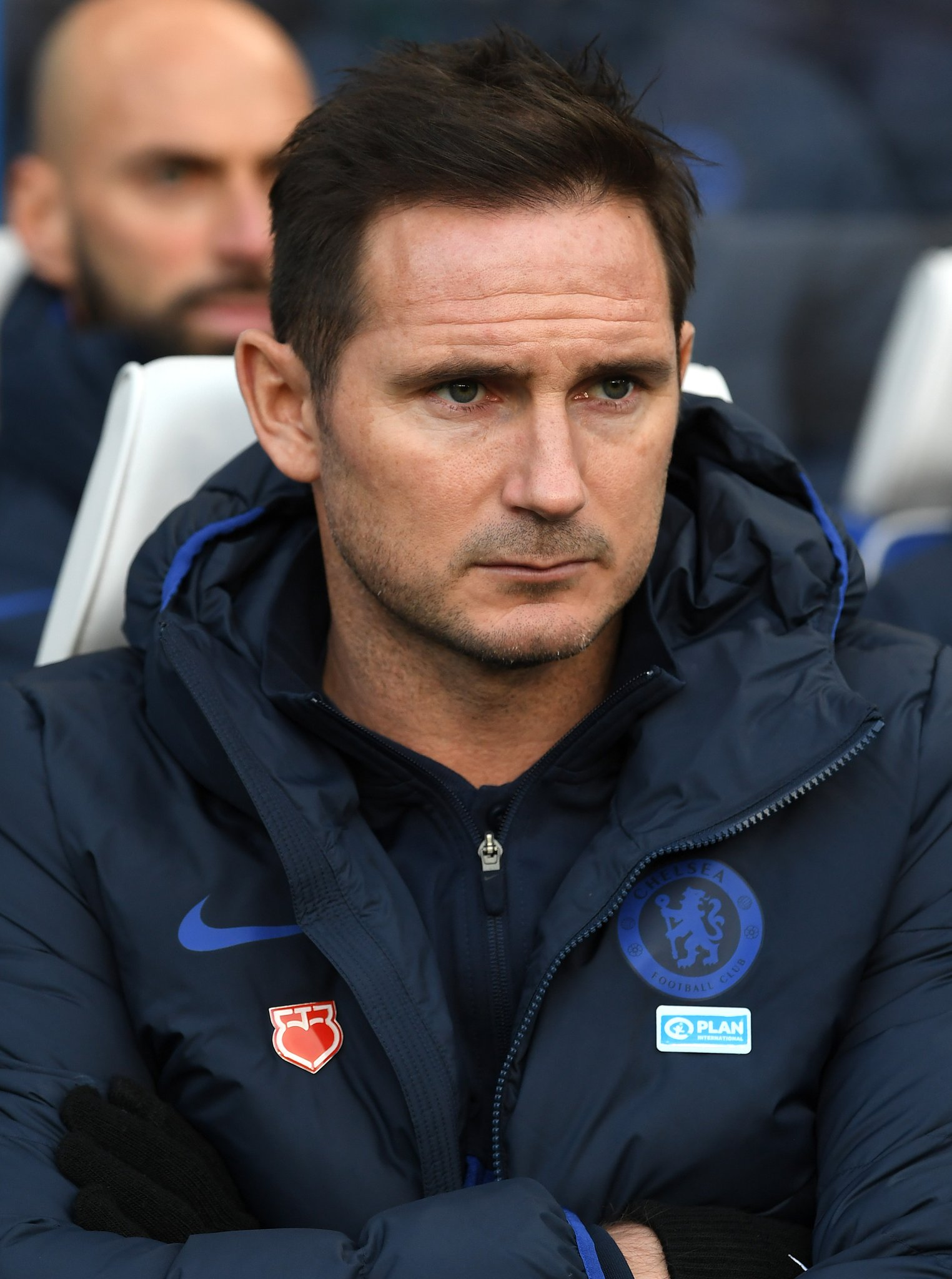Lampard  Blames Chelsea Players For Defeat To Struggling Arsenal