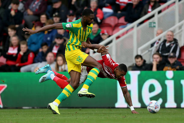 Ajayi Is A Bargain Buy For West Brom- Quashie