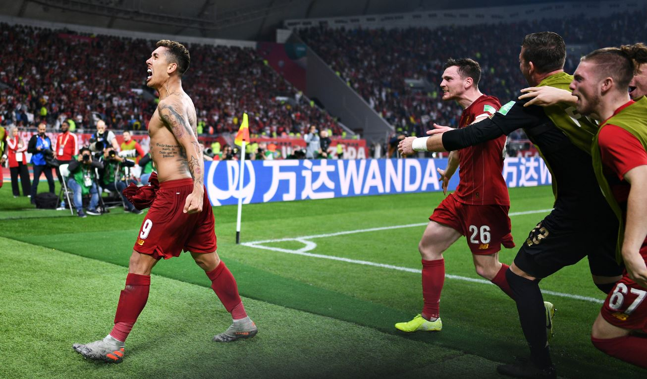 Liverpool Beat Flamengo To Claim First Club World Cup Title