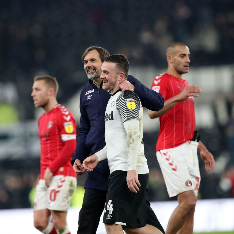 Rooney Set to Make Derby County Debut in Championship Clash vs Barnsley