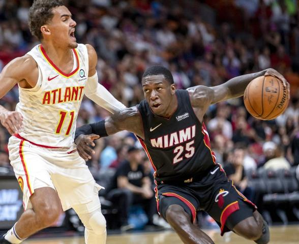 Jimmy Butler's Heat To Host Lakers At American Airlines Arena