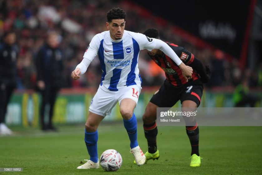 Balogun Absent Again In Brighton Home Loss, Sheffield, Wolves Southampton Secure Away Wins