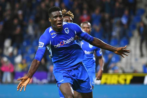 Eagles round up: Onuachu On Target For Genk As Simon Bags Assist In Nantes Away Win