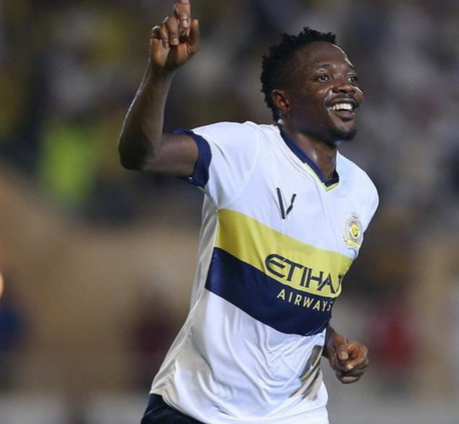 Musa Eyes 10th Goal In 49 League Games For Al Nassr