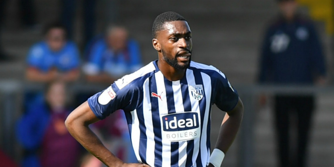 Goal Scorer Ajayi Gets Poor Rating In West Brom's FA Cup Defeat To Blackpool