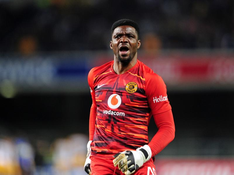 Akpeyi Nominated For South Africa PSL Best Goalkeeper Award