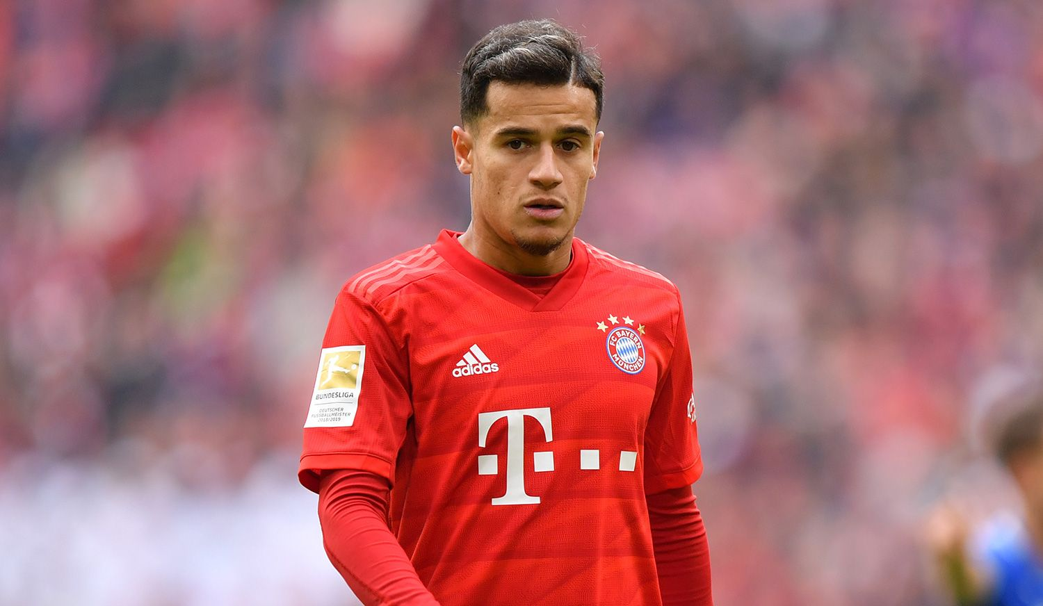Chelsea Back In Race To Sign Coutinho