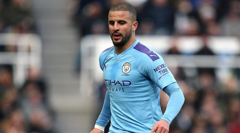 Man City Will Fight For The Title Until It's Mathematically Over   — Walker