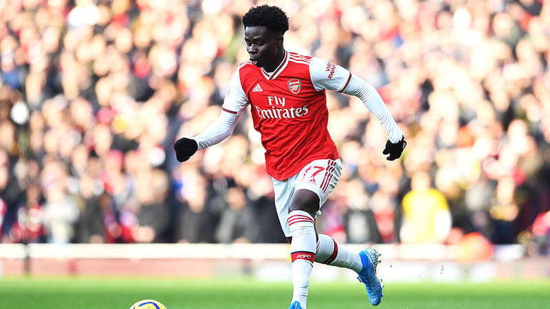 Saka: Arsenal Need To Win Games, Trophies