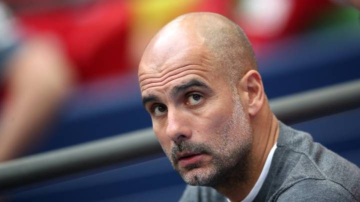 Guardiola: I Don't Respect Arsenal