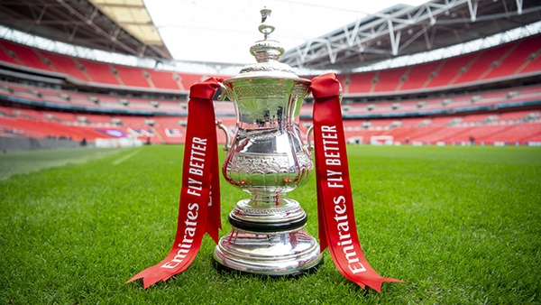 FA Cup 4th Round Draw: Man City, Chelsea, Liverpool Know Opponents
