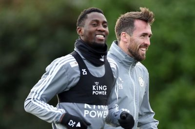 Ndidi Backed For Surprise Return In Huge Leicester City Injury Boost