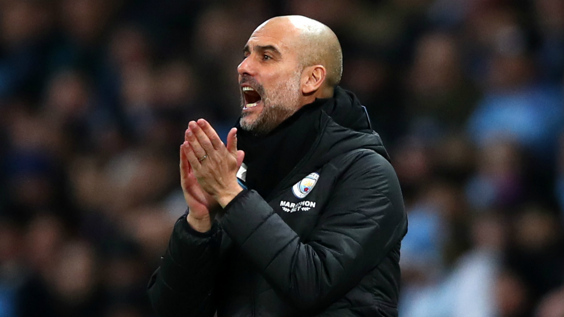 Guardiola: Manchester City  Were The Best Premier League Club Of The Decade