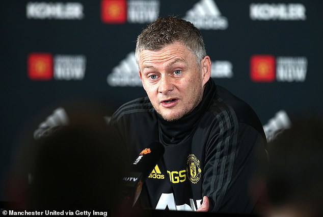 Carabao Cup – Solskjaer: No Excuses If United Lose 4th Semi-finals In 12 Months