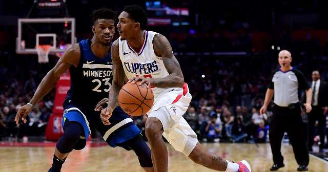 Clippers And Lou Williams Will Host Cavaliers At STAPLES Center