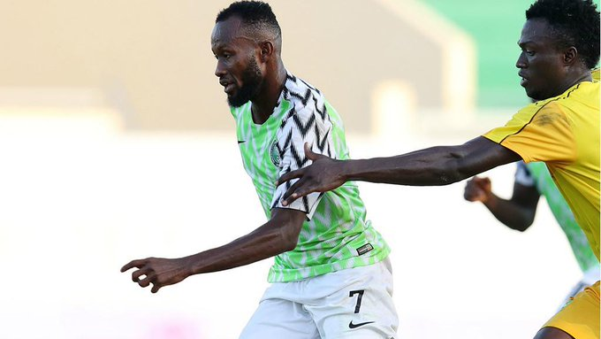 Udoh , Kwambe Join American Side  FC Tulsa