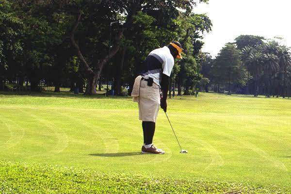 DOAM Foundation Set For 10th Charity Golf Tournament