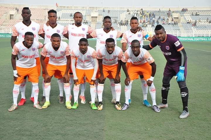 Akwa United Bolster Squad With Six New Signings