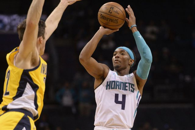 Hornets And Devonte' Graham Will Host Pacers At Charlotte Hornets
