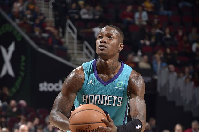 Hornets And Terry Rozier Will Host Raptors At Charlotte Hornets